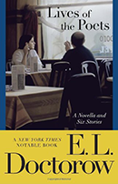 Lives of the Poets by E.L. Doctorow cover
