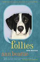 Follies by Ann Beattie cover