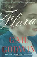 Flora by Gail Godwin cover