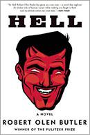Hell by Robert Olen Butler cover
